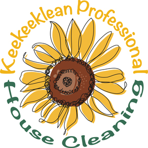 Keekeeklean Professional House Cleaning