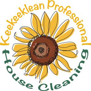 Keekeeklean Professional House Cleaning